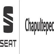 Logo Seat-Chapultepec-Zacatecas