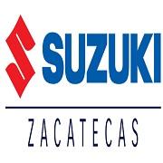 Logo Suzuki-Zacatecas