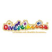 Logo Divertiketas