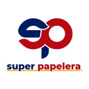 Logo Super-Papelera