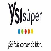 Logo Ysi-Super