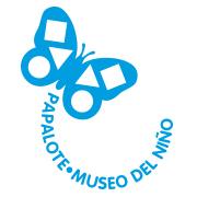 Logo Papalote-Museo-del-Nino
