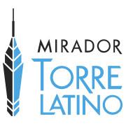 Logo Mirador-Torre-Latino