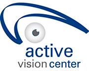 Logo Active-Vision
