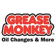 Logo Grease-Monkey