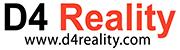 Logo D4-Reality