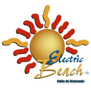 Logo Electric-Beach-Tanning-Salon