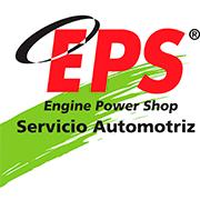 Logo Eps-Servicio-Automotriz