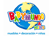 Logo Babymundo-&-Kids